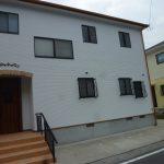 【戸建てリフォーム】岡崎市 外壁塗装