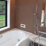 【戸建てリフォーム】岡崎市 浴室リフォーム